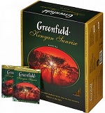 Greenfield Kenyan Sunrise 100 пак (1 шт)