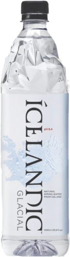 Айсландик Глэсиал 1 л. без газа (12 шт) - дополнительное фото