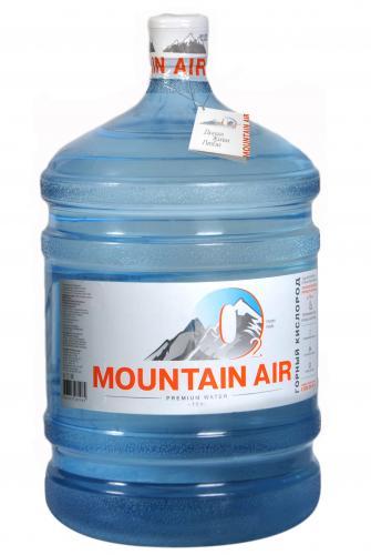Mountain Air / Маунтин Эйр 19 л - дополнительное фото