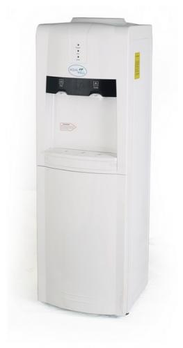 Кулер Aqua Well 1.5-JX-5 white - дополнительное фото