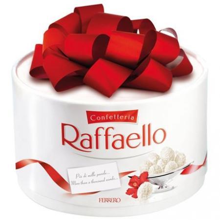 Конфеты Рафаэлло тортик 100 гр - дополнительное фото