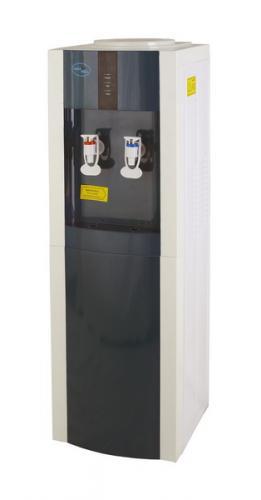 Кулер Aqua Well 16L/E White/Grey - дополнительное фото